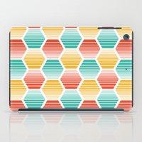 Honey Jive - Summerlicious iPad Case