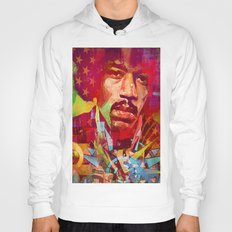 Are You Experienced Hoody