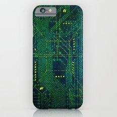 Tao Hacker iPhone 6s Slim Case
