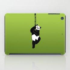 Save the Panda iPad Case