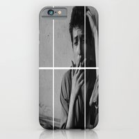 iPhone & iPod Case featuring BOB DYLAN by DDSS