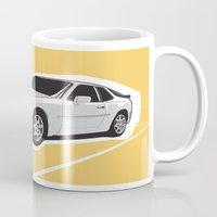 Turbo Driver Mug