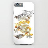 iPhone & iPod Case featuring Fire by Rommel Joson