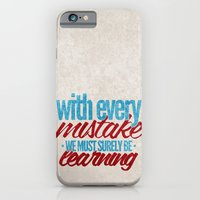 While My Guitar Gently Weeps.  iPhone 6 Slim Case