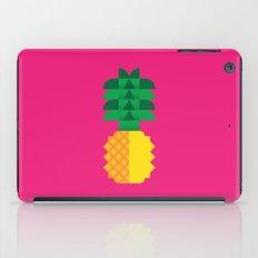 Fruit: Pineapple iPad Case