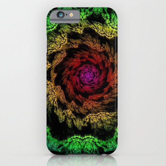 Falling Softly iPhone & iPod Case
