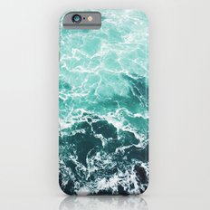 Blue Water iPhone 6 Slim Case
