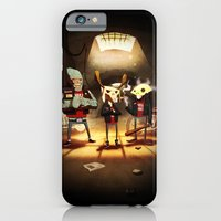 Hell's Mate iPhone 6 Slim Case