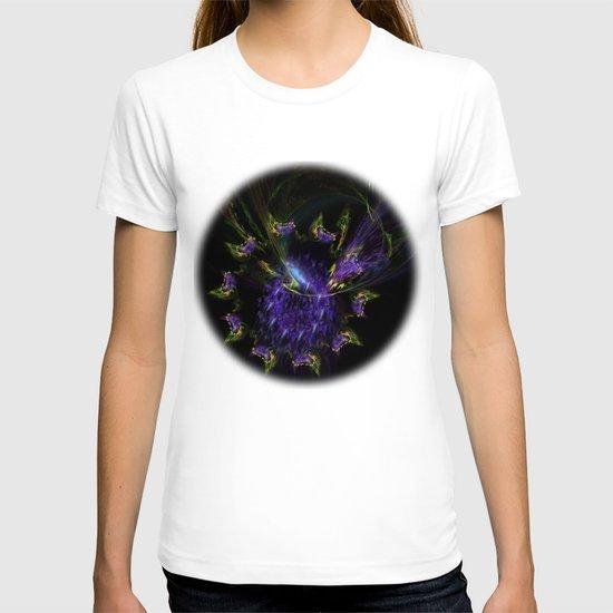 Flight of the butterflies. T-shirt
