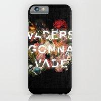 Vaders Gonna Vade iPhone 6 Slim Case