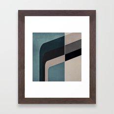 Abstract #164 Framed Art Print