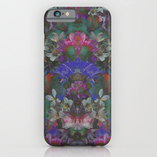 Midnight Garden iPhone & iPod Case