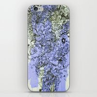 ACHILLE iPhone & iPod Skin