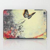 Waterfly III iPad Case