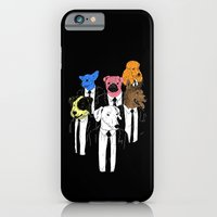 iPhone Cases featuring Off the Reservoir by Jonah Block
