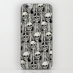 Army Of Darkness iPhone & iPod Skin