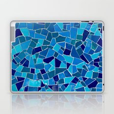 'Mosaic Tile' Laptop & iPad Skin