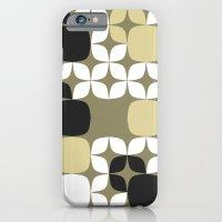 Deco Blocks iPhone 6 Slim Case