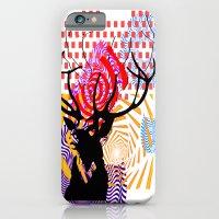Mrs Stag iPhone 6 Slim Case