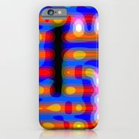 iPhone & iPod Case featuring helter stupid by Aric Vance