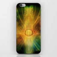 New World Hypostasis: On… iPhone & iPod Skin