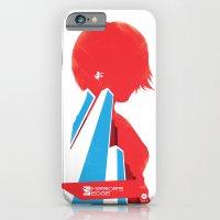 Mirror's Edge iPhone 6 Slim Case