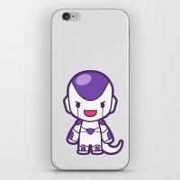 Frieza iPhone & iPod Skin