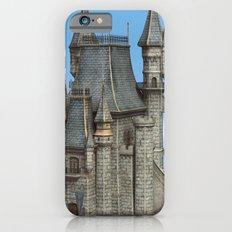 Fairy Tale Castle iPhone 6 Slim Case