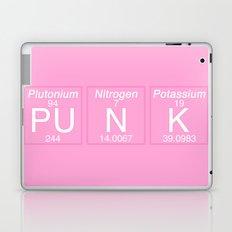 Periodic Punk Laptop & iPad Skin