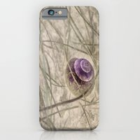 iPhone Cases featuring Alternating nature by Laake-Photos