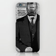 Unreal Party Iron Man iPhone 6 Slim Case