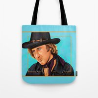 The Wilder Jim Tote Bag