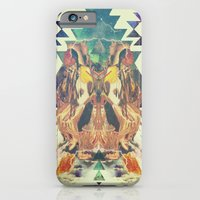 iPhone & iPod Case featuring Cosmic Dance by Carolina Nino