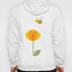 Bee a Flower Hoody
