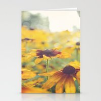 Black Eyed Susan's Stationery Cards