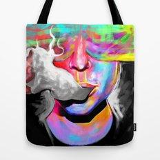 Paix Tote Bag