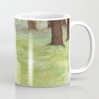 Morning Tea Mug