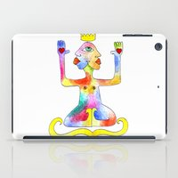 TIGNA REALE iPad Case
