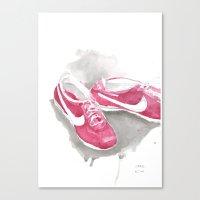 Cortez Canvas Print