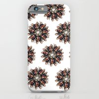 iPhone & iPod Case featuring Bugs by kirsten inglis