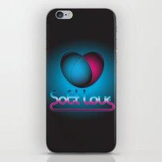 SoftLove iPhone & iPod Skin