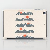 Sunrises... Sunsets... iPad Case