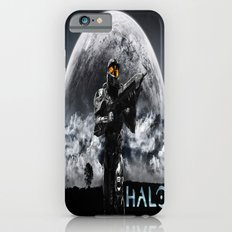 halo 5  , halo 5  games, halo 5  blanket, halo 5  duvet cover, halo 5  shower curtain,  iPhone 6 Slim Case