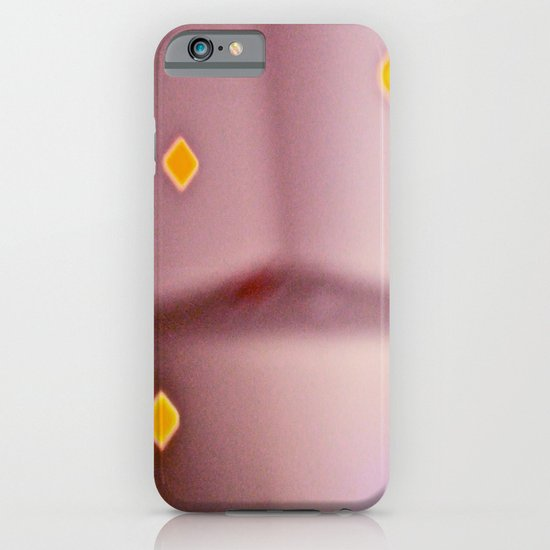 All of the Lights iPhone & iPod Case