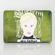 Draco Malfoy from Harry Potter  iPad Case