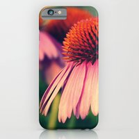iPhone & iPod Case featuring Dancers Waiting in the Wings by V. Sanderson / Chickens in the Trees