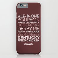 Louisville — Deliciou… iPhone 6 Slim Case
