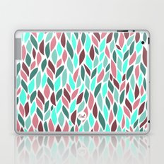 out leaves Laptop & iPad Skin