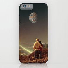 We Used To Live There, Too iPhone 6 Slim Case
