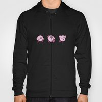 Kirbys Adventure Hoody